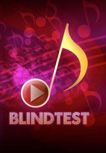 #blindtest le jeudi de 22h00 a 00h avec Fred
